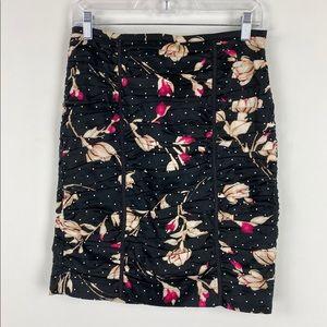 White house black market skirt Size 2